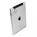 Пленка защитная на заднюю крышку для iPad 1 / 2 / 3 / 4