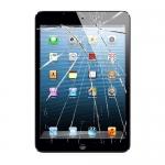 Защитное стекло Perfect Film для iPad 2 / 3 / 4