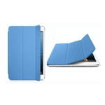 smart cover для ipad mini 1/2 retina/3 (копия) голубой