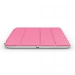 smart cover для ipad mini 1/2 retina/3 (копия) розовый