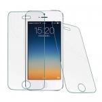 Стекло защитное для iPhone SE