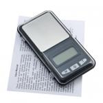 Портативные карманные весы 500g / 0.1g