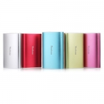 Yoobao Magic Wand Power Bank 10200 мАч YB-6013 PRO (1A+2А)