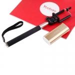 yoobao power bank s2 5200 мач + монопод для selfie