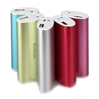 yoobao magic wand power bank 5200 мач yb-6012