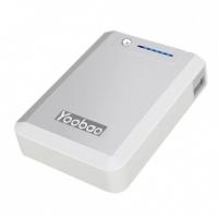 yoobao power bank 10400 мач yb-645pro