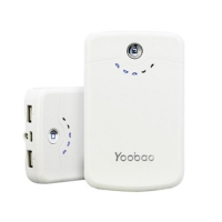 yoobao power bank 11200 мач yb-642