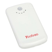 yoobao power bank 7000 mah yb-687