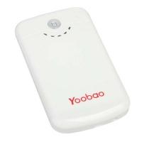 yoobao power bank 8400 мач yb-632